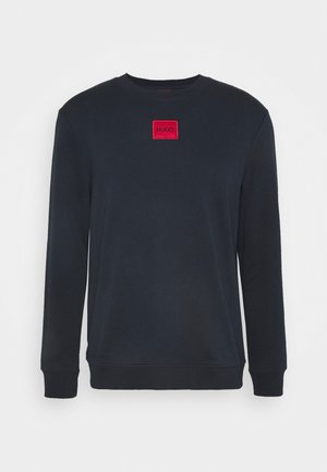 DIRAGOL - Sweatshirt - dark blue
