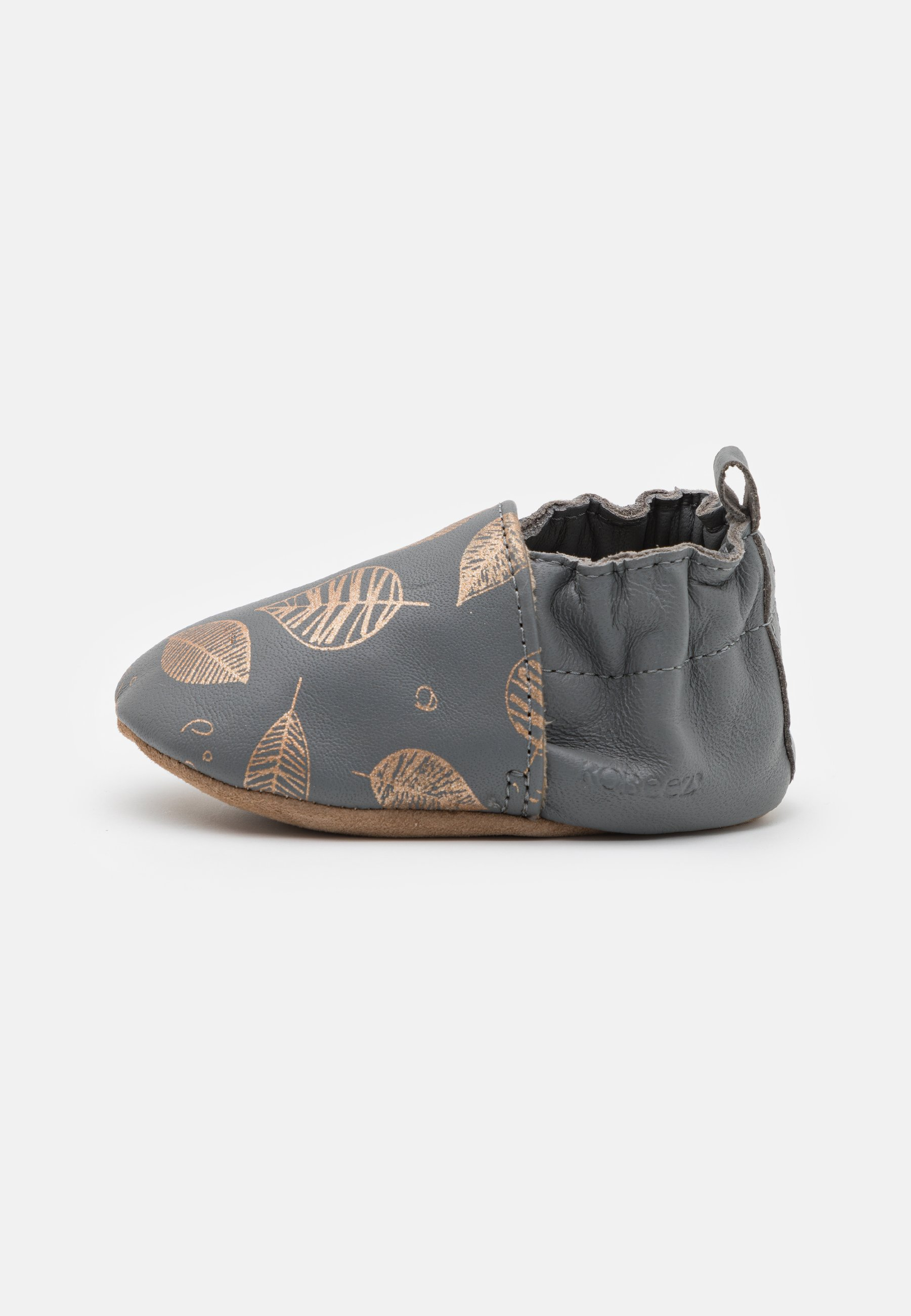 Kids AUTOMN LEAVES - First shoes