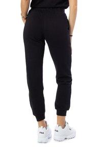 Pyrex - Pantaloni sportivi - black - 1