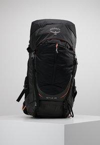 Osprey - SIRRUS - Backpack - black - 2
