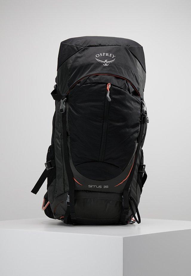 SIRRUS 36 - Backpack - black