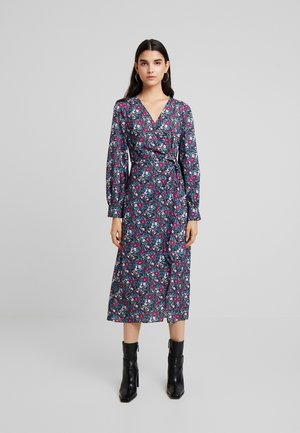 EVELING - Długa sukienka - vintage