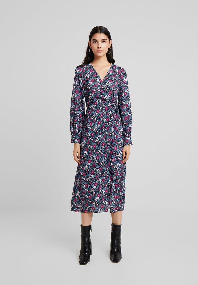 EVELING - Maxi šaty - vintage