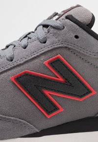 New Balance - ML515 - Matalavartiset tennarit - grey/black - 5