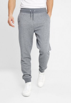 THE ORIGINAL PANT - Tracksuit bottoms - dark grey melange