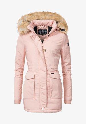 SCHNEEENGEL - Winter coat - pink