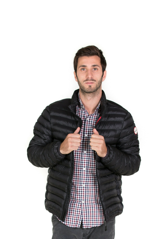 Homme DRAYTON - Veste d'hiver