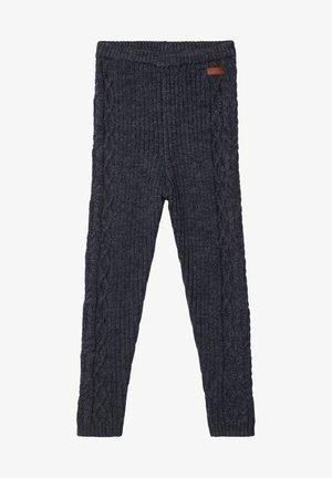 Leggings - Trousers - ombre blue