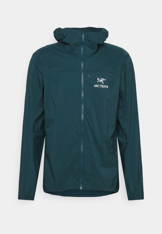 SQUAMISH HOODY MENS - Outdoor jacket - ladon