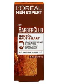 L'Oréal Men Expert - BARBER CLUB BAG - Shaving set - - - 4