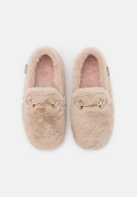 Copenhagen Shoes - MELANIA - Slippers - offwhite - 5