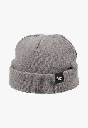 Mütze - grigio