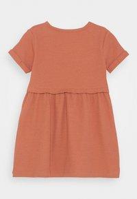 Name it - NMFRIBSA  - Shirt dress - cedar wood - 1