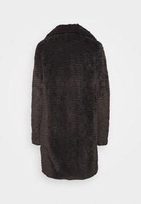 Dorothy Perkins Tall - Classic coat - grey marl - 6