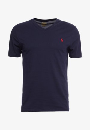 Camiseta básica - ink