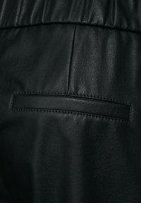 Street One - Trousers - dark blue - 5