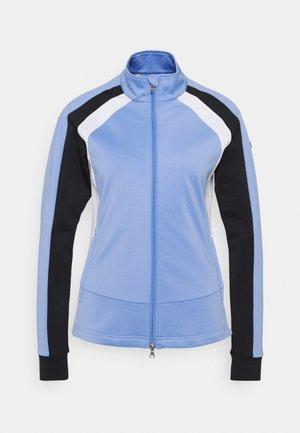 ROXA JACKET - Zip-up sweatshirt - alaska