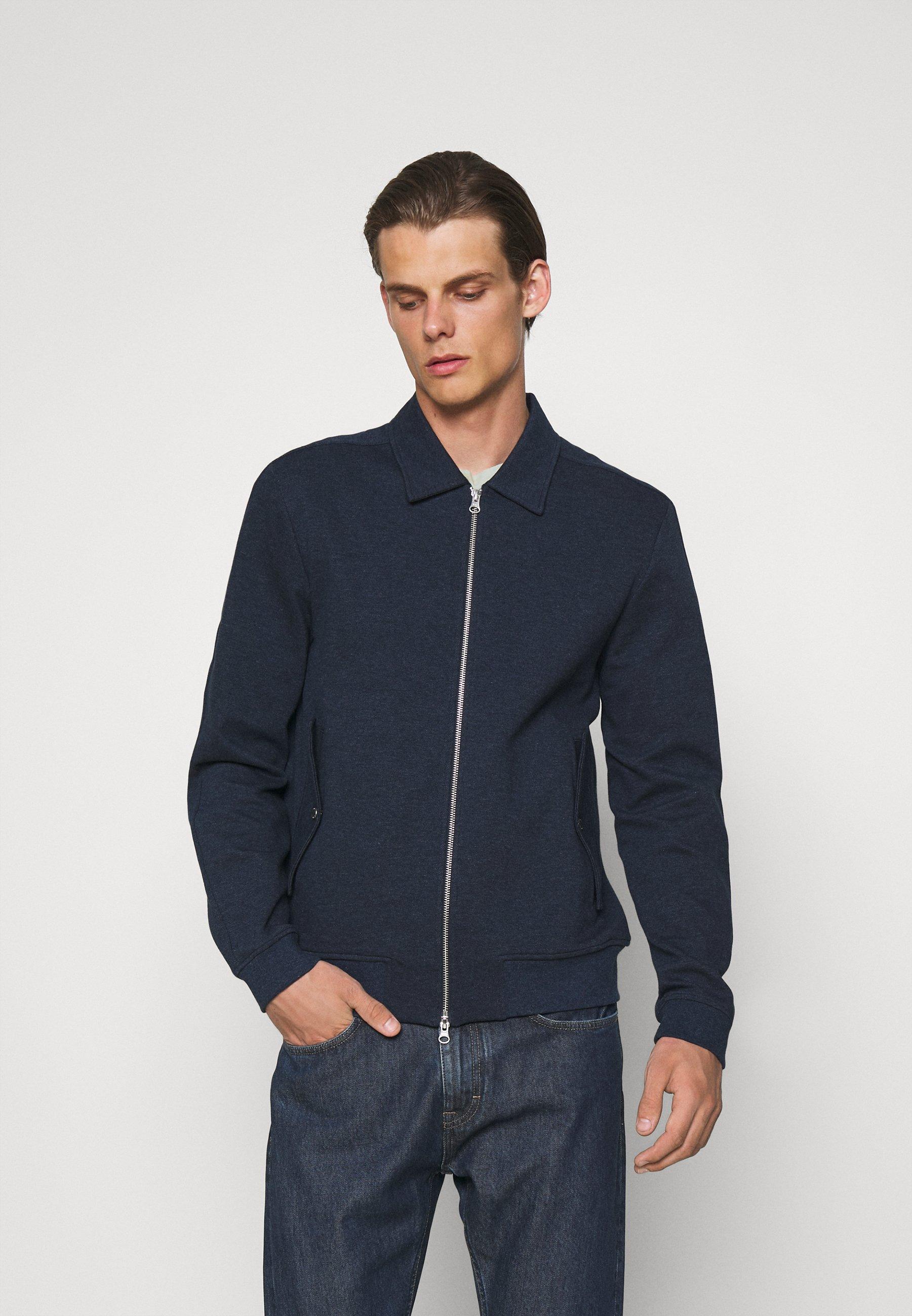 Men JACOB - Summer jacket