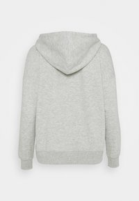 ONLY Petite - ONLFEEL LIFE HOOD  - Sweatshirt - light grey melange - 6