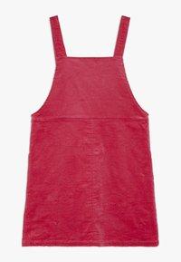 Grunt - HIRA DRESS - Day dress - neon pink - 1