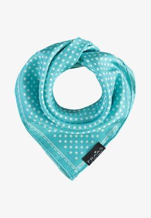 Šátek - turquoise