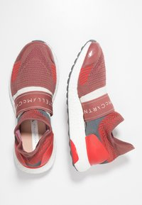 adidas by Stella McCartney - ULTRABOOST X 3.D. S. - Neutral running shoes - red - 1