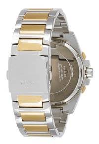 Guess - SPORT - Chronograph - silver-coloured/gold-coloured