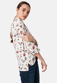 LC Waikiki - Button-down blouse - ecru - 3