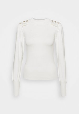 Maglione - ivory