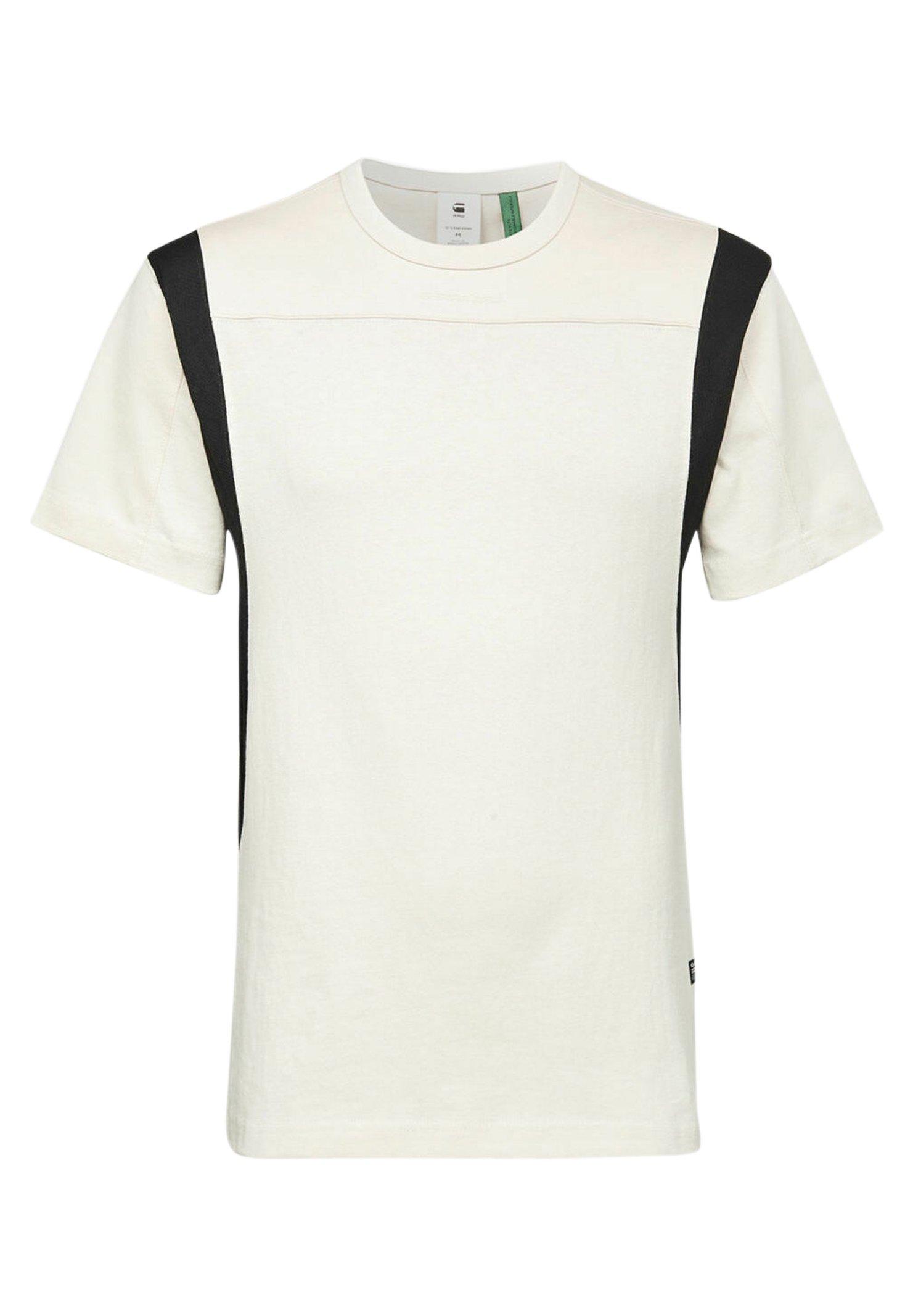 Homme MOTO MESH MOTAC - T-shirt imprimé