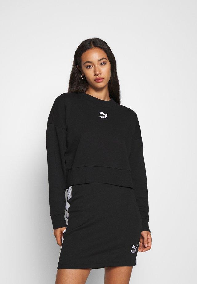 CLASSICS  - Sweatshirt - black