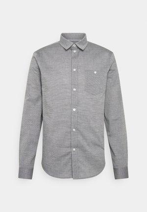 Skjorta - mottled grey