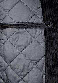 Barbour - CORBRIDGE - Winter jacket - black - 6