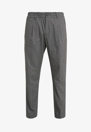 CHASY - Pantaloni - dark grey
