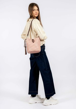 ELFRIEDE  - Handbag - rose