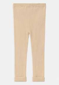 ARKET - UNISEX - Legíny - beige dusty light - 1
