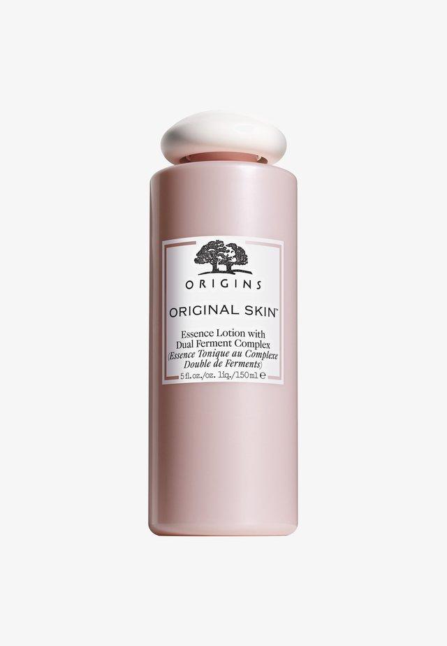 ORIGINAL SKIN ESSENCE LOTION WITH DUAL FERMENT COMPLEX 150ML - Face cream - -