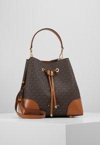 MICHAEL Michael Kors - MERCER GALLERY - Handbag - brown - 0