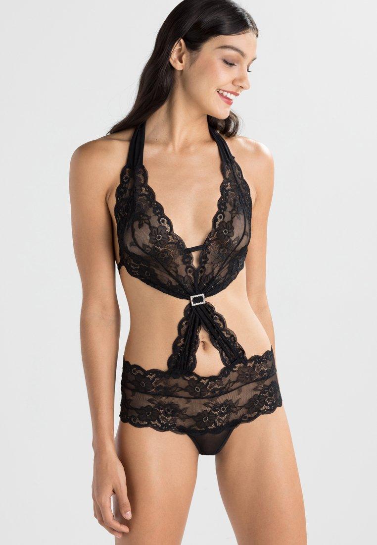 LASCANA - Body - black