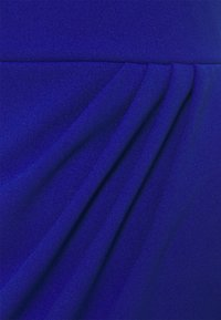 WAL G. - MAE CUT OUT MINI DRESS - Robe de soirée - electric blue - 2