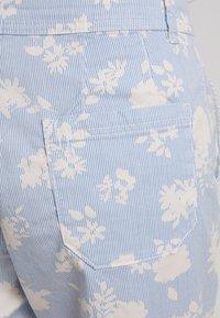 edc by Esprit - BERMUDA - Shorts - off white - 6