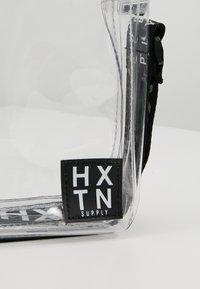 HXTN Supply - PRIME PATROL - Across body bag - optic clear - 7