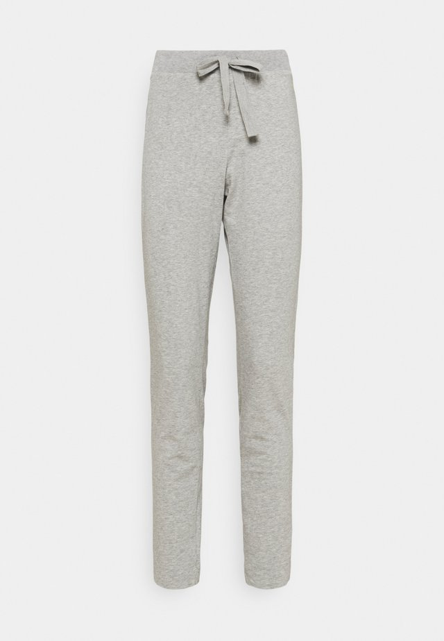 Pantalon de survêtement - grey melange