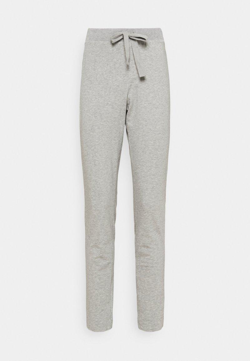 Deha - Tracksuit bottoms - grey melange