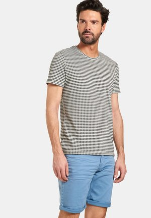 TYCHO - T-shirt print - grey
