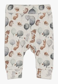 Hust & Claire - LEVI BABY - Trousers - wheat - 0