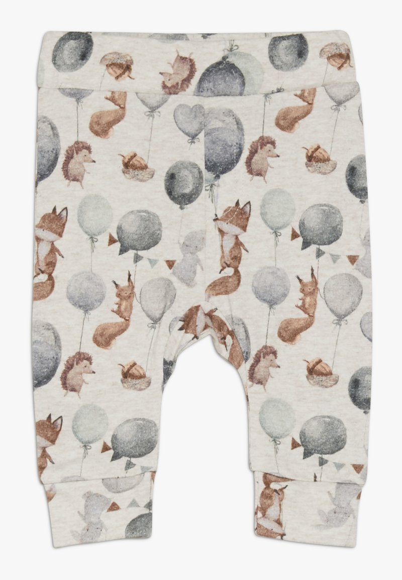 Hust & Claire - LEVI BABY - Trousers - wheat
