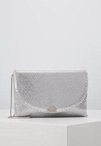 PARFOIS - Clutch - silver - 0