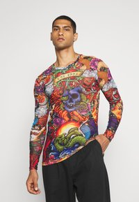 Jaded London - 90S TATTO - Long sleeved top - multicoloured - 3