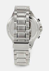 Versus Versace - VOLTA - Hodinky se stopkami - silver-coloured/black - 1